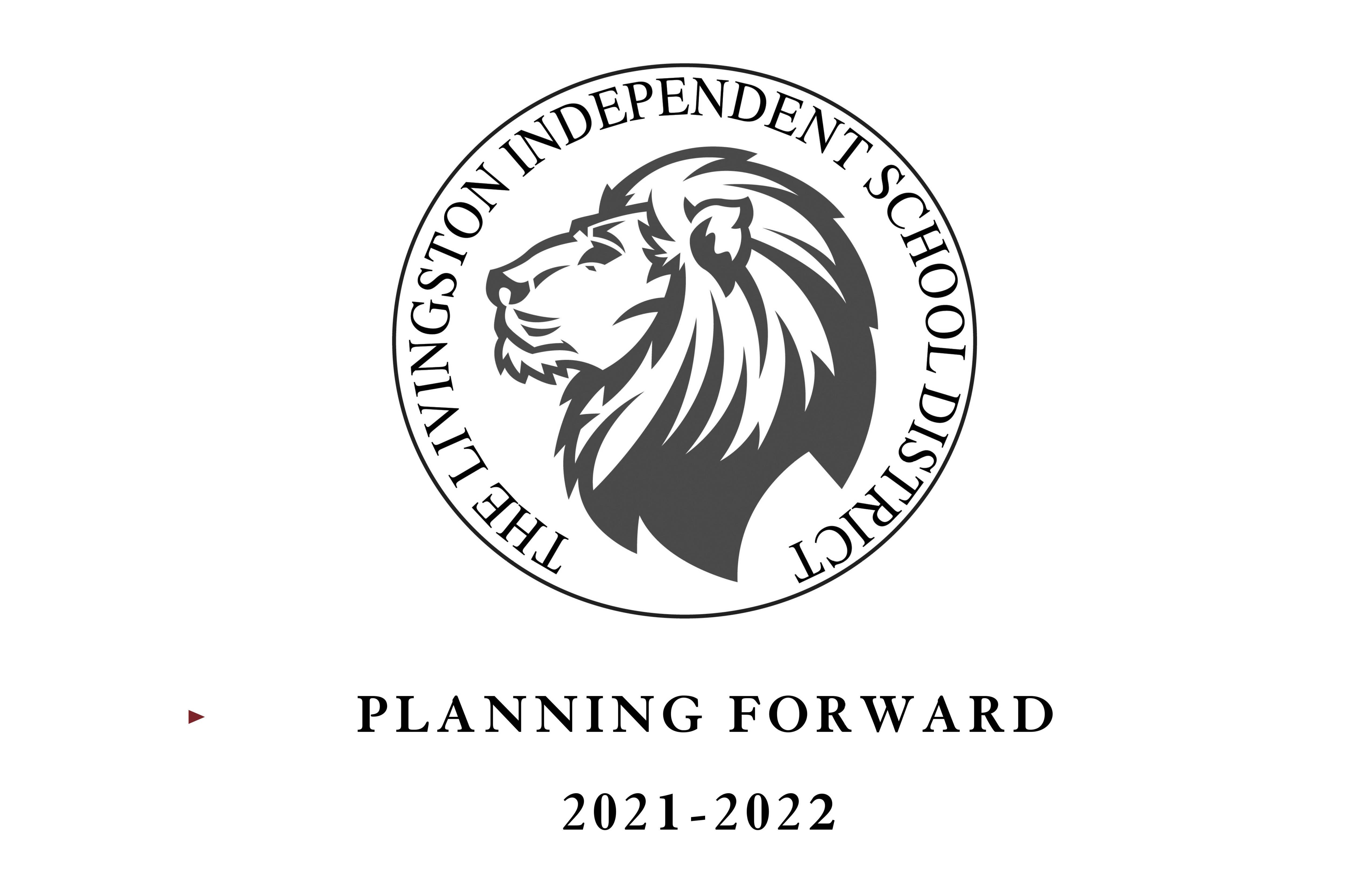 Planning Forward