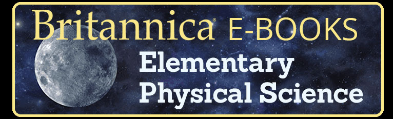 Elementary Physical Science Login