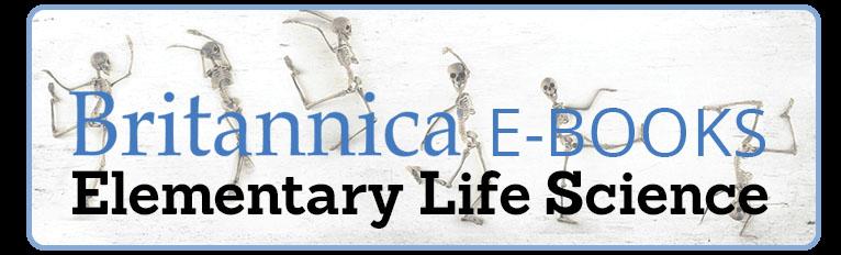 Britannica Elementary Life Science