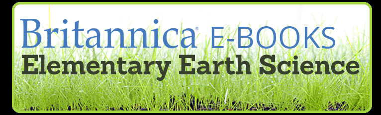 Britannica Elementary Earth Science