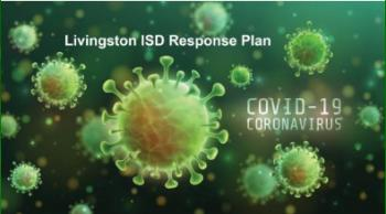 Livingston ISD Response to COVID-19