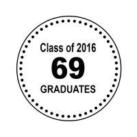 69 Graduates