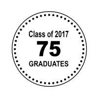 75 Graduates