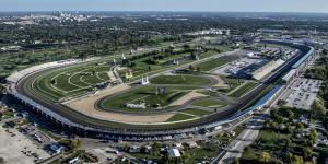 Indianapolis Motor Speedway, IN