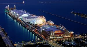 Navy Pier Chicago, IL