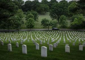 Arlington National Cemetery - Arlington, VA