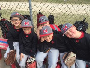 Baseball is great!