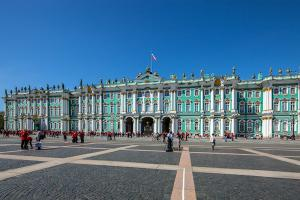 Saint Petersburg Winter Palace