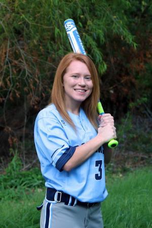 Paige McMullen