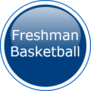 freshman basketball button