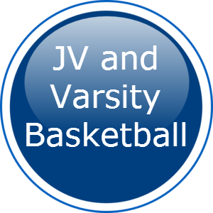 JV and Varsity Basketball button