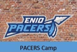 Pacer Camp