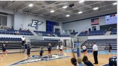 Volleyball EHS