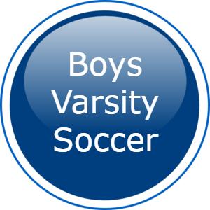 boys varsity soccer button