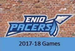 2017-18 Games