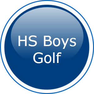 HS boys golf button