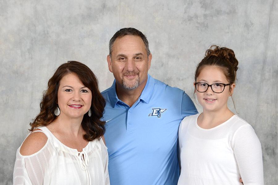 steve hayes family photo