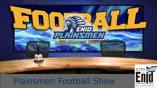 Plainsmen Football Show