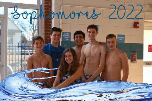 Sophomores 2020