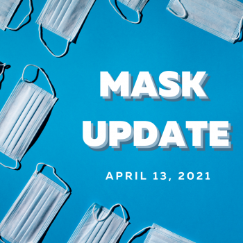 Mask-Wearing Now OPTIONAL at Rains ISD