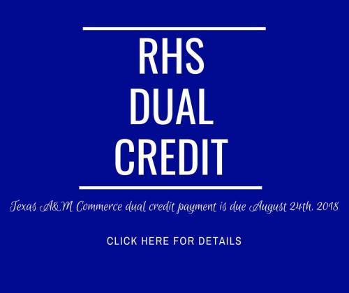 dual credit