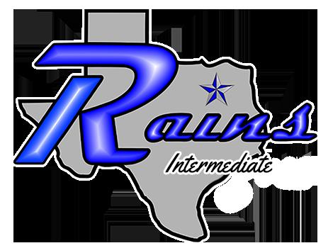 Rains Intermediate Logo