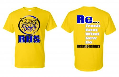 2020-2021 Shirt