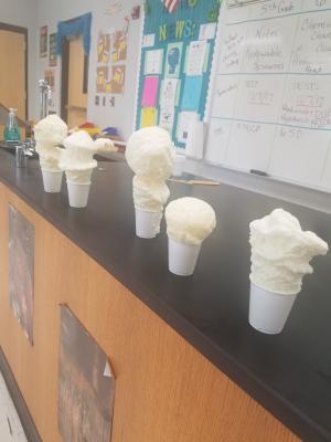 Cool Chemistry: Foam Gnome