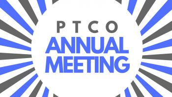 PTCO ANNUAL MEETING GRAPHIC