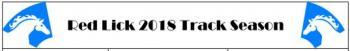 Track Logo Banner