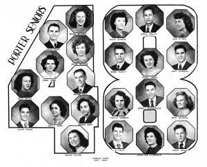 Graduating Class of 1948