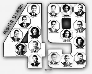 Graduating Class of 1949