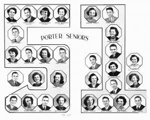 Graduating Class of 1951