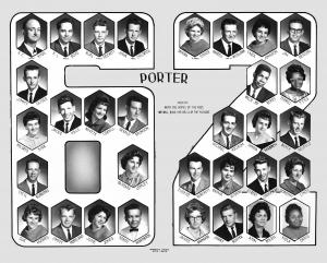 Graduating Class of 1962