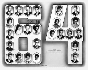 Graduating Class of 1964