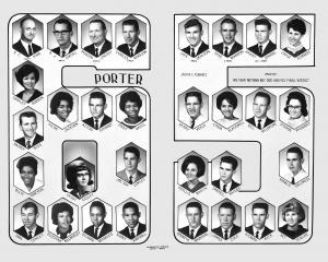 Graduating Class of 1965