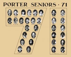 Graduating Class of 1971