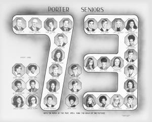 Graduating Class of 1973