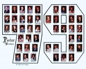 Graduating Class of 1979