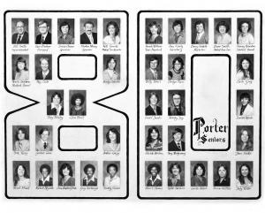 Graduating Class of 1980