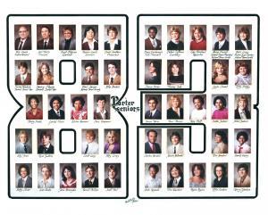 Graduating Class of 1983