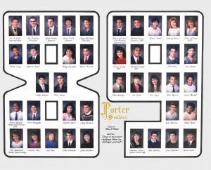 Graduating Class of 1989