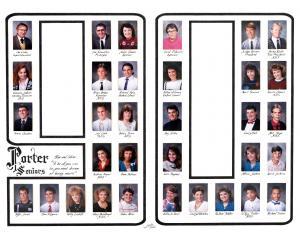 Graduating Class of 1990