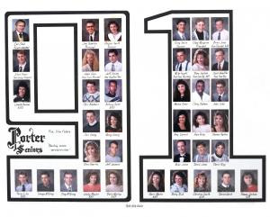 Graduating Class of 1991