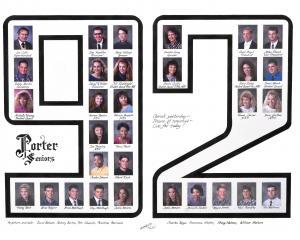 Graduating Class of 1992