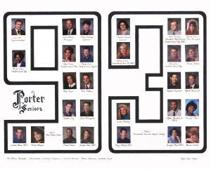 Graduating Class of 1993
