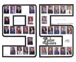 Graduating Class of 1995
