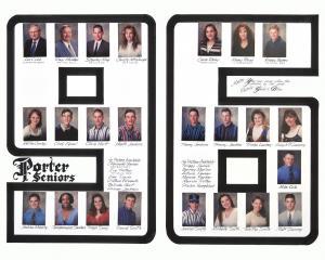 Graduating Class of 1996