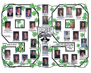 Graduating Class of 1999