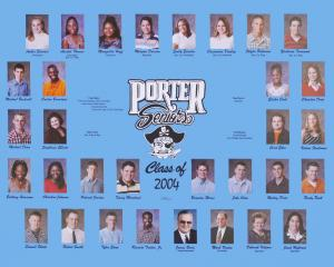 Graduating Class of 2004